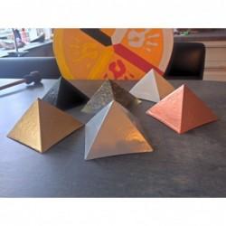Orgone 528 Hz Pyramide