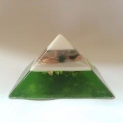 Orgone Pyramide Elation